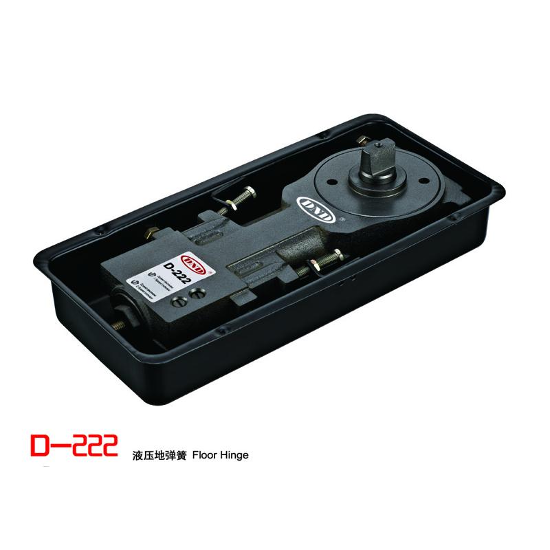 地弹簧D-222