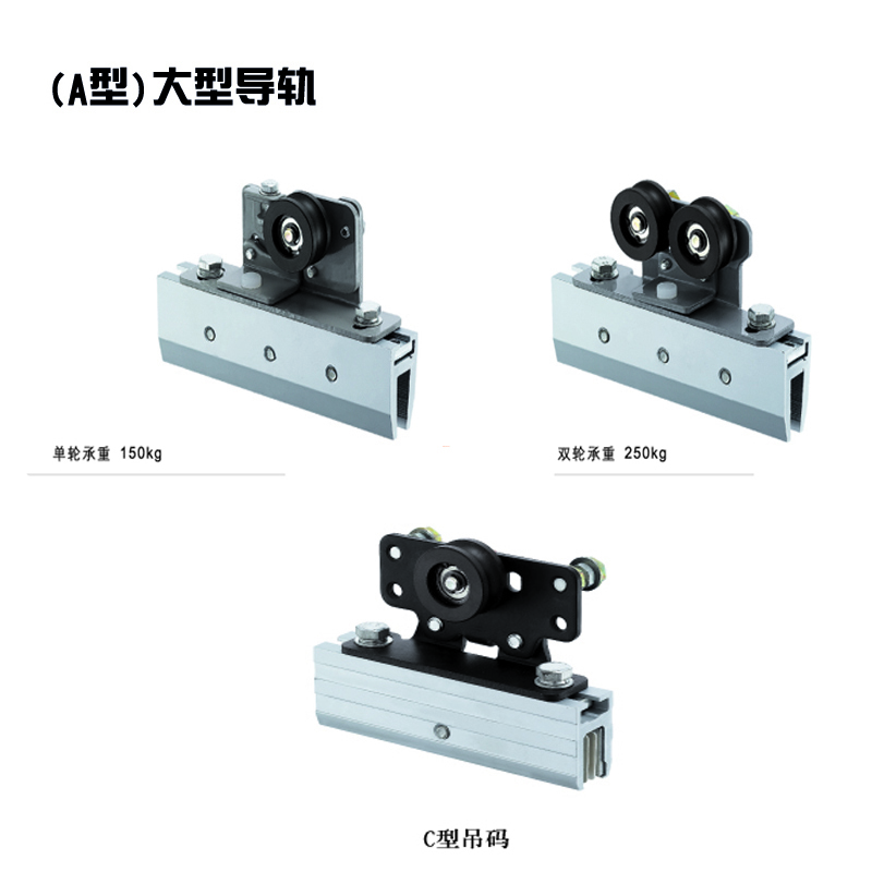 Yongshun A / B / C type guide rail
