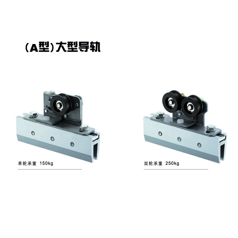 Imperial state A / B / C type guide rail